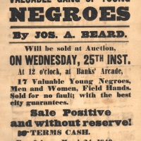 - The Fugitive Slave Act of 1850